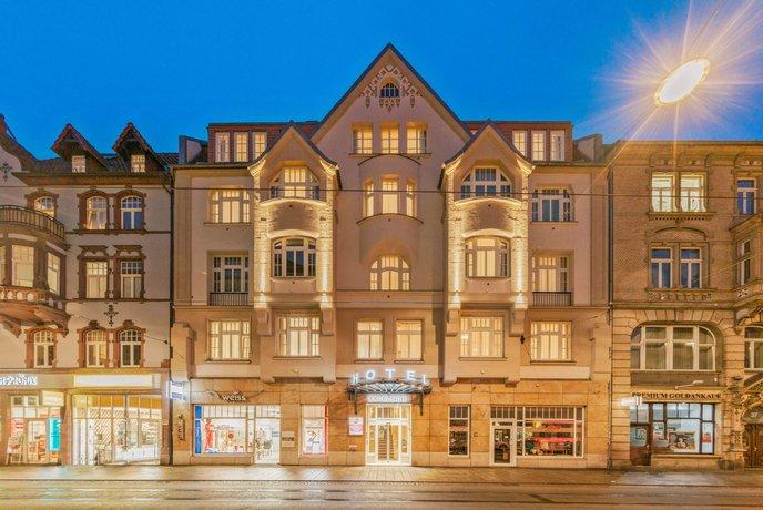 Hotel Erfurt Best Western