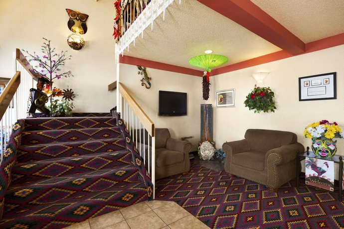 Super  Motel Las Vegas New Mexico
