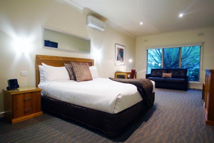 The Wyndhamere Motel Shepparton