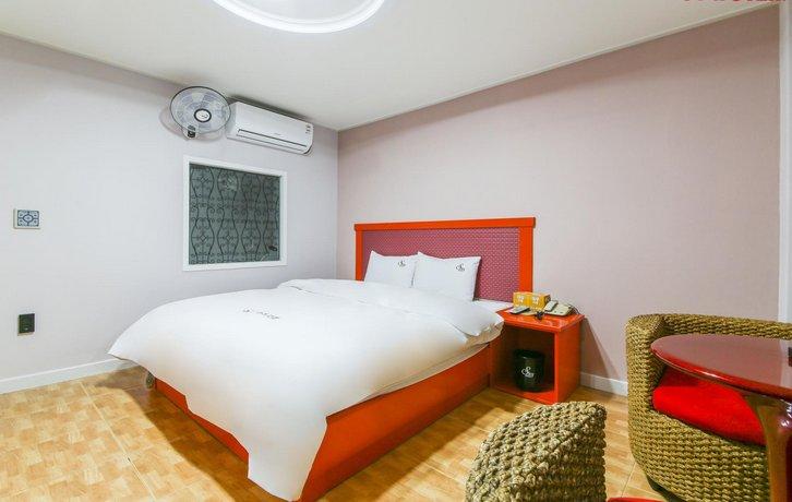 Sky Motel Changwon