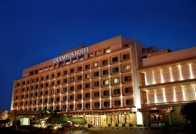 Olympos Hotel Incheon