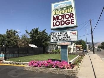 Klamath Motor Lodge Yreka Offerte In Corso