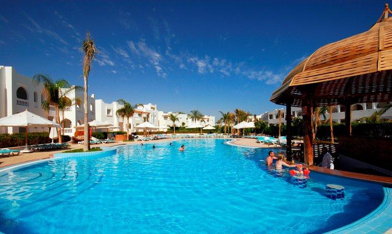 About Sunrise Diamond Beach Resort