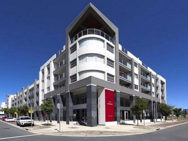 Accommodation Canberra