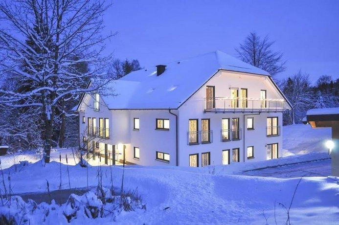 Jagdhaus Wiese Hotel
