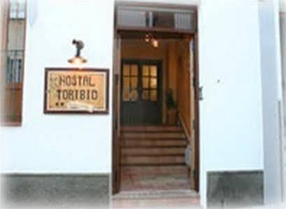 Hostal Restaurante Toribio