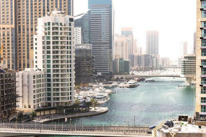 Dream Inn Dubai Apartments - Park Island