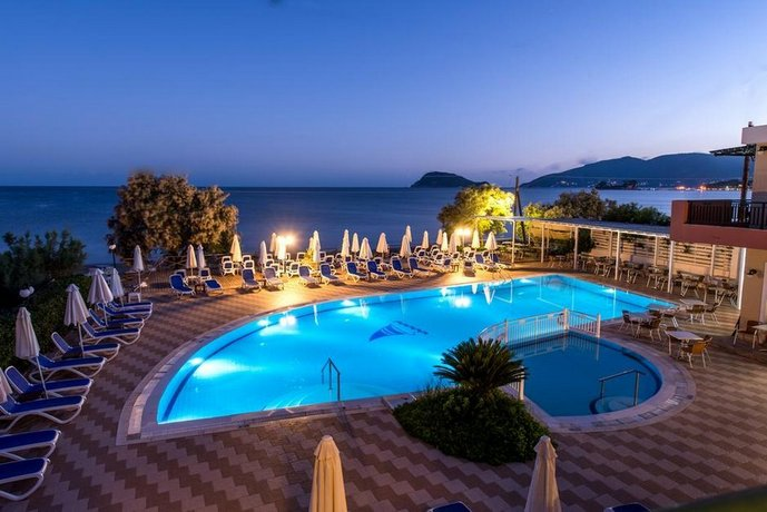 Mediterranean Beach Resort Zakynthos