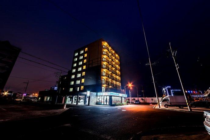 Haedameun Residence Hotel