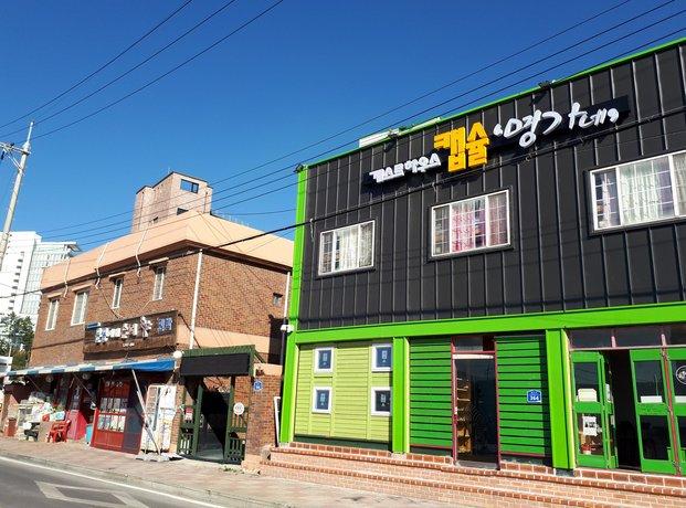 Gangneung Guesthouse Myunggane
