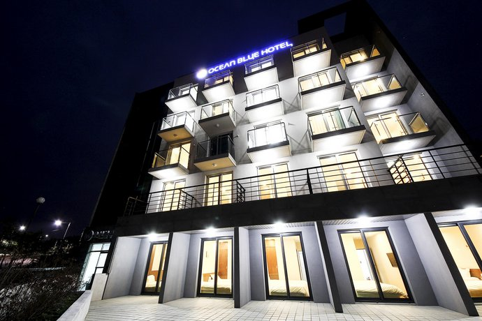 Jeju Ocean Blue Hotel