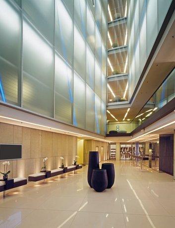 About Side Design Hotel Hamburg