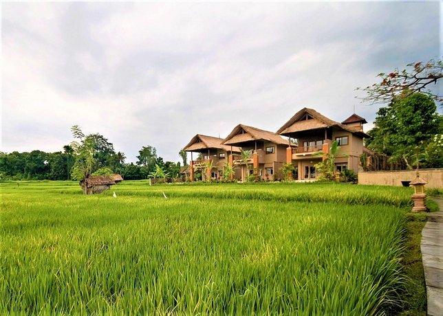 Tegal Sari Accommodation Bali