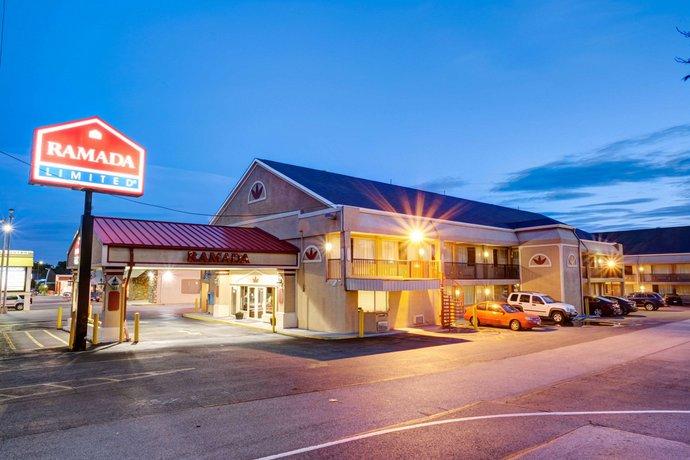 Ramada Limited Hotel Cockeysville