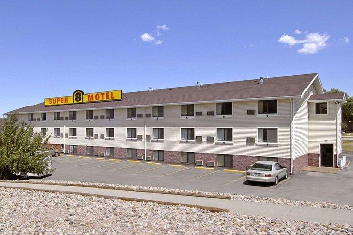 Super 8 Motel Rapid City - Rushmore Road