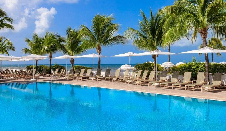 About Southernmost Beach Resort