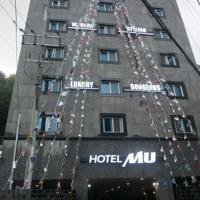Hotel MU Busan