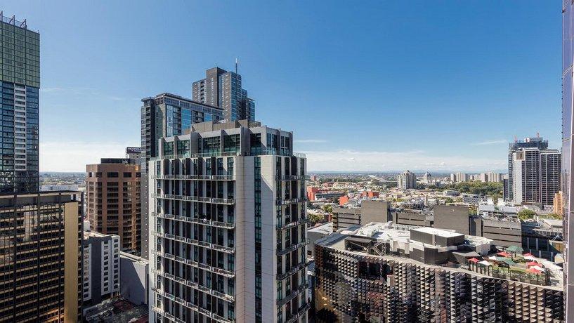 AVANI Central Melbourne Residences