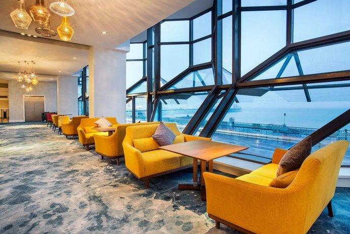 Jurys Inn Brighton Waterfront Compare Deals