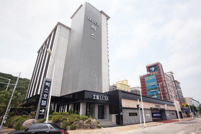 Hotel Luxe Paju