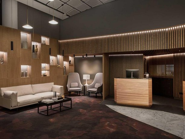 About Radisson Blu Scandinavia Hotel Oslo