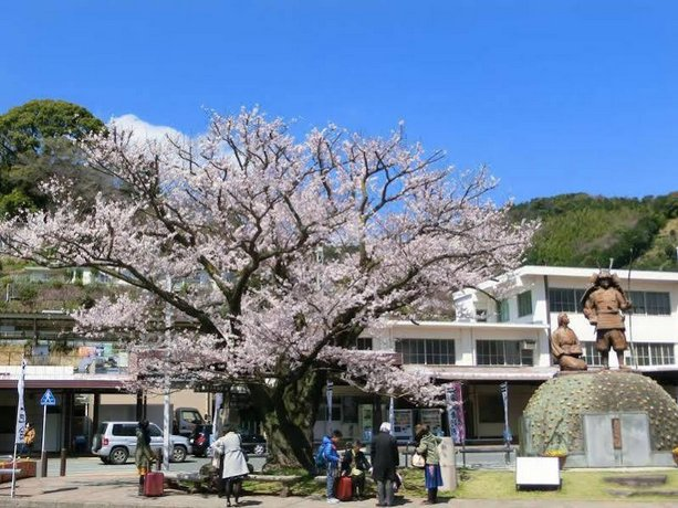 Yugawara Onsen Kawasegien Isuzu Hotel