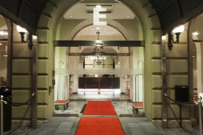 Elite Stora Hotellet Jonkoping