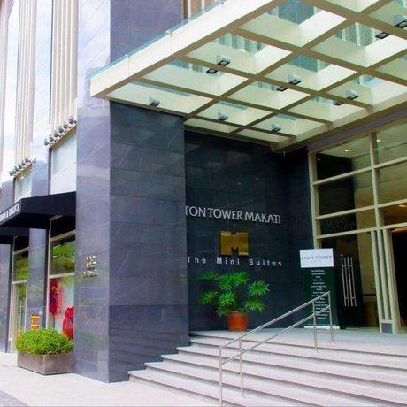 The Mini Suites - Eton Tower Makati