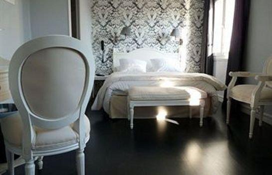 Hotel Lutetia Marseille Telephone