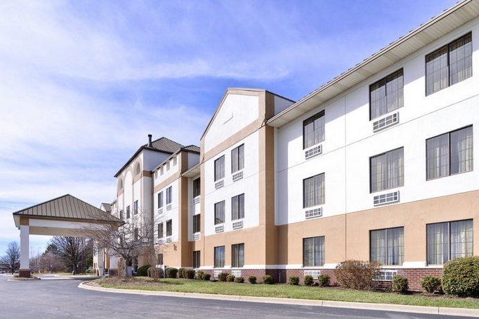 Holiday Inn Express Hotel & Suites Madison Indiana