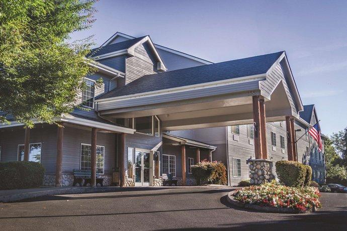 La Quinta Inn and Suites Eugene