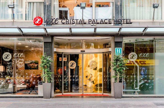 Exe Cristal Palace