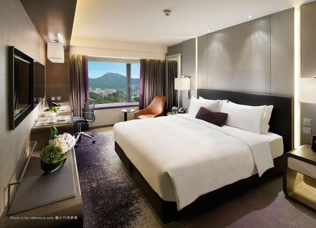 Royal Plaza Hotel Hong Kong - Compare Deals