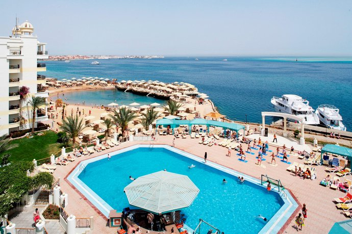 Sunrise Holidays Resort Hurghada Compare Deals