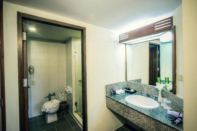 Guest Friendly Hotels in Chiang Mai - Duangtawan Hotel