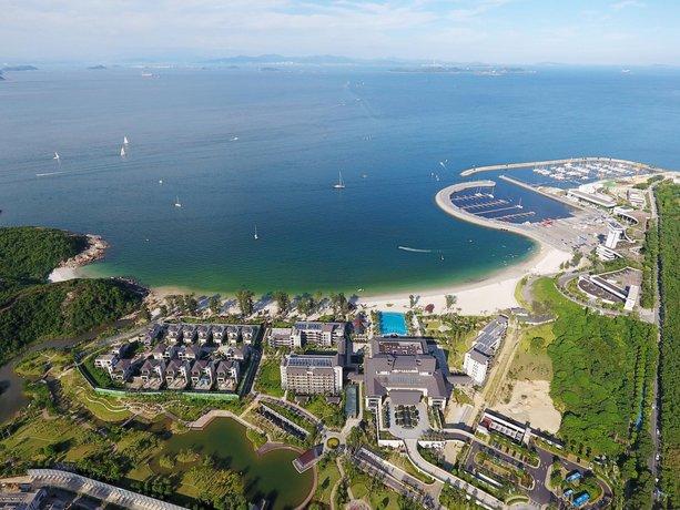 Shenzhen Lavenna Resort