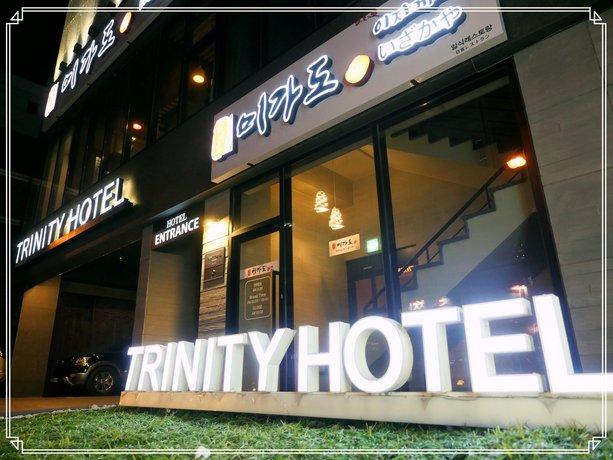 Trinity Hotel Busan