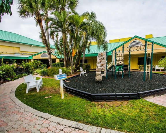 Comfort Inn And Suites Resort Cocoa Beach Compare Deals