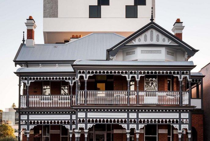 Sage Hotel Perths Best Dirty Weekend