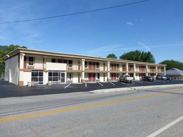 Red Roof Inn Caryville