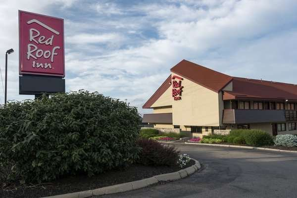 Red Roof Inn Dayton South Miamisburg