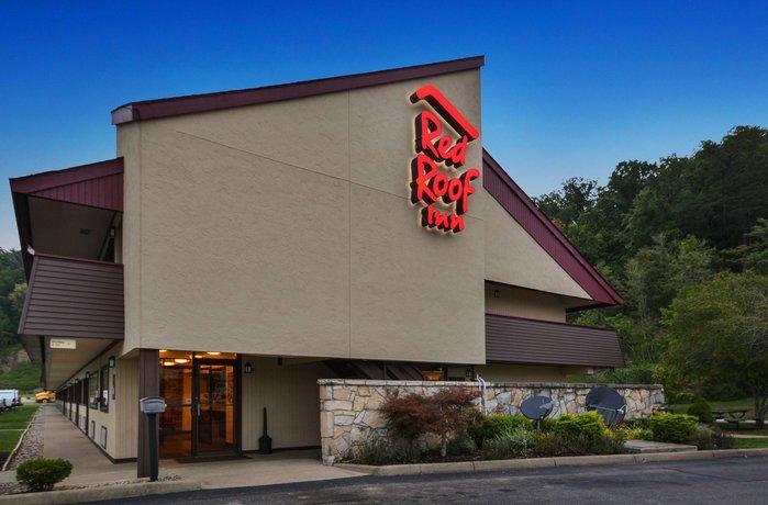 Red Roof Inn Hurricane