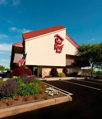 Red Roof Inn Rochester Henrietta