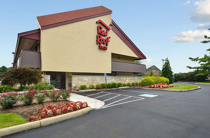 Red Roof Inn Louisville East - Hurstbourne Louisville