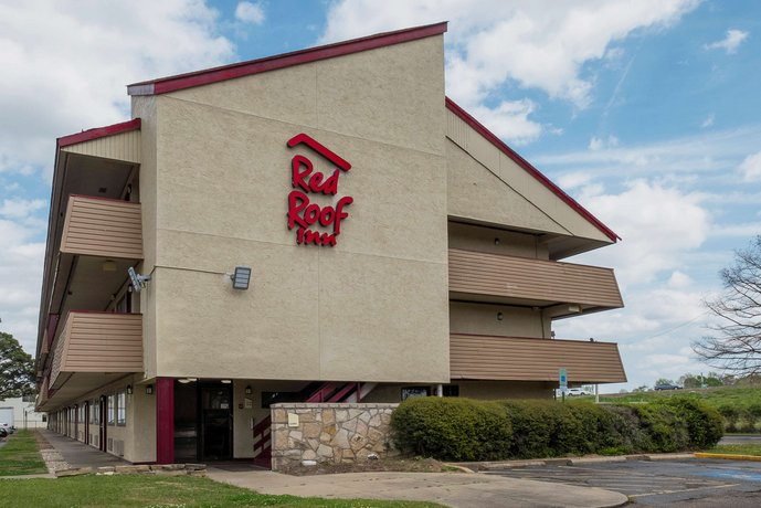 Red Roof Inn Jackson Downtown - Fairgrounds