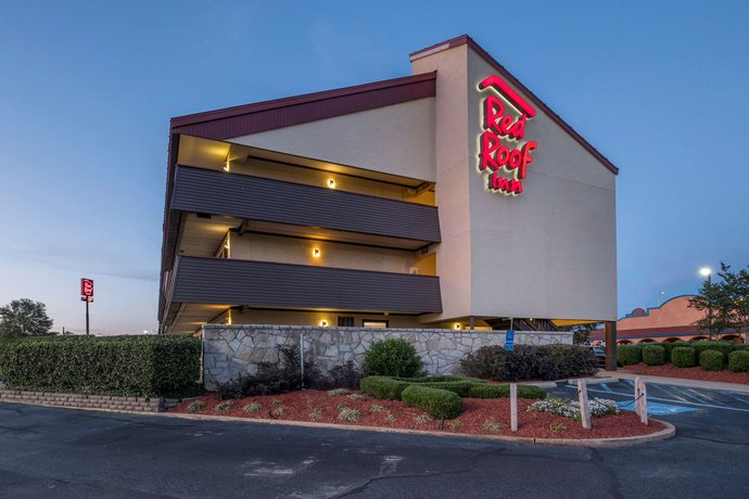 Red Roof Inn West Monroe