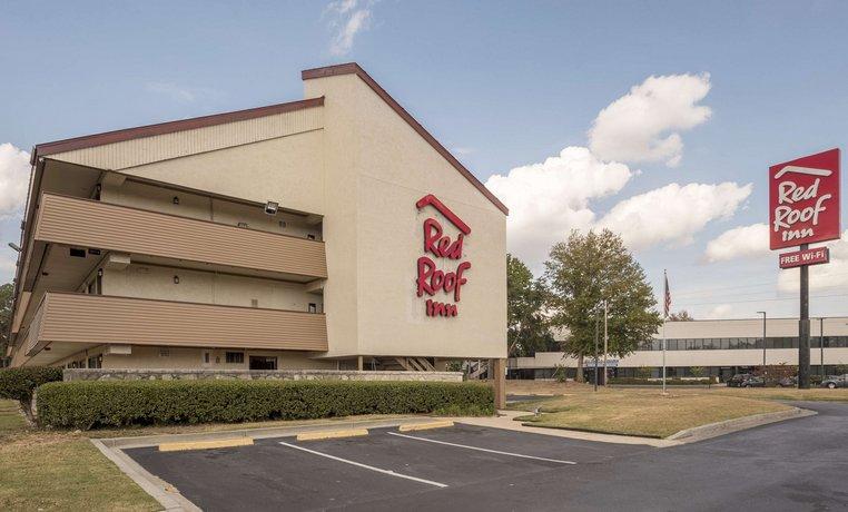 Red Roof Inn Atlanta-Norcross