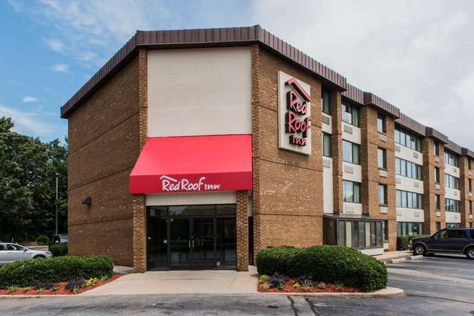 Red Roof Inn Raleigh Southwest Cary