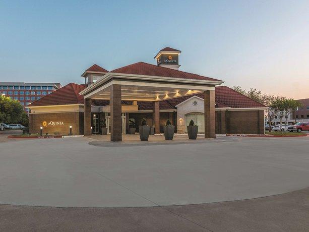 La Quinta Inn and Suites Dallas West Plano