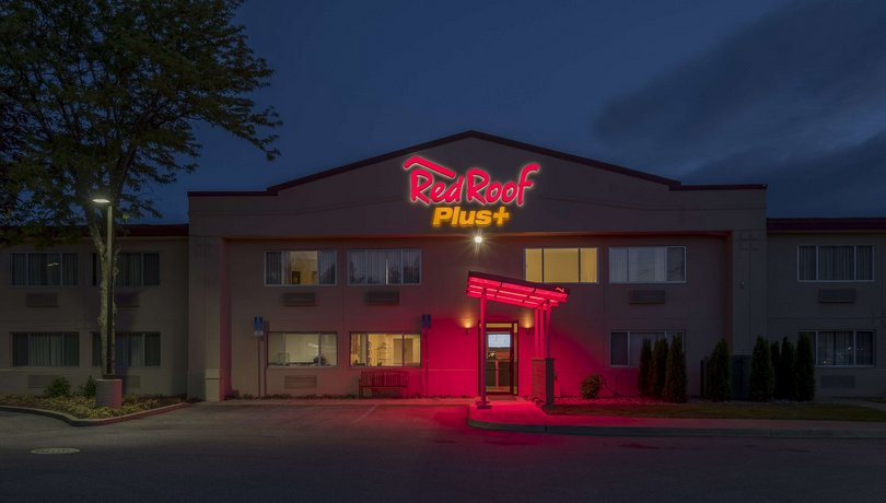 Red Roof Inn PLUS+ Poughkeepsie
